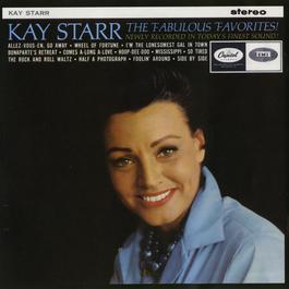 The Fabulous Favorites 2011 Kay Starr