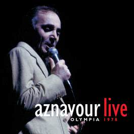 Olympia 1978 1996 Charles Aznavour