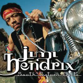 South Saturn Delta 2010 Jimi Hendrix