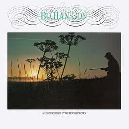 Music Inspired By Watership Down 2004 Bo Hansson