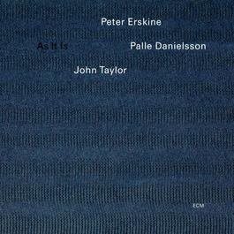 As It Is 1996 Peter Erskine