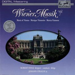 Wiener Musik Vol. 7 1988 Robert Stolz