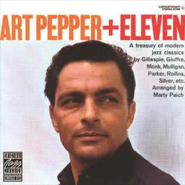 Modern Jazz Classics 2007 Art Pepper