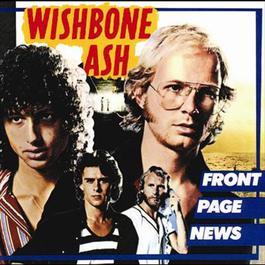 Front Page News 1977 威斯朋艾許樂團