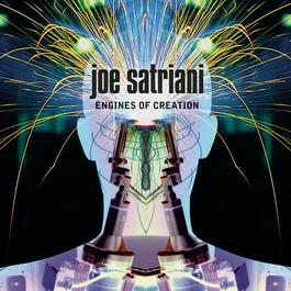 Engines of Creation 2000 Joe Satriani