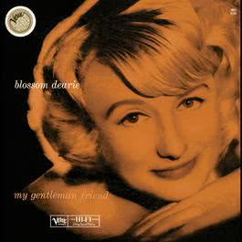 My Gentleman Friend 1959 Blossom Dearie