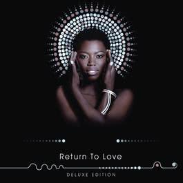 Return To Love 2011 Lira