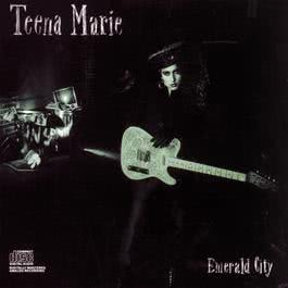 Emerald City 1986 Teena Marie