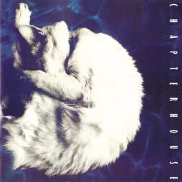 Whirlpool (Expanded Edition) 2010 Chapterhouse