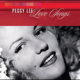 Love Songs 2003 Peggy Lee