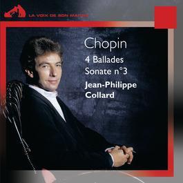 Chopin 4 Ballades Son 3 2010 Jean Philippe Collard