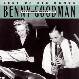 Benny Goodman Featuring Peggy Lee 1993 Benny Goodman