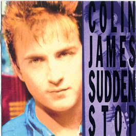 Sudden Stop 2000 Colin James