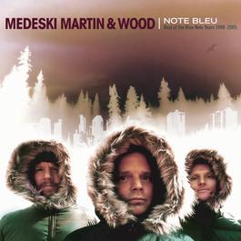 Note Bleu: The Best Of. . . 2006 Medeski Martin & Wood