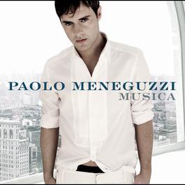 Musica 2008 Paolo Meneguzzi