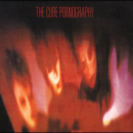 Pornography 1982 The Cure
