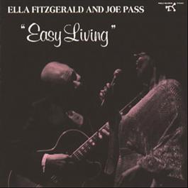 Easy Living [Original Jazz Classics Remasters] 2011 Ella Fitzgerald