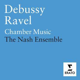 Debussy/Ravel - Chamber & Vocal Music 2005 Delphine Seyrig