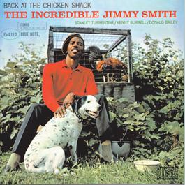 Back At The Chicken Shack 1963 Jimmy Smith