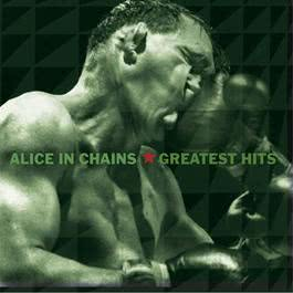 Greatest Hits 2001 Alice In Chains
