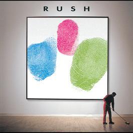 Retrospective II (1981-1987) 1997 Rush