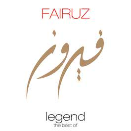 Legend - The Best Of Fairuz 2006 Fairuz