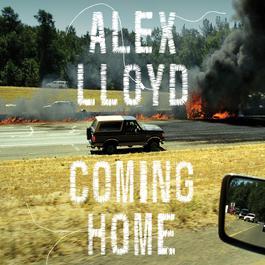 Coming Home 2003 Alex Lloyd