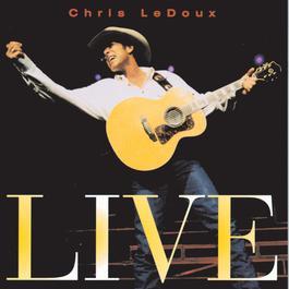 Live 1997 Chris Ledoux