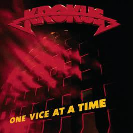 One Vice At A Time 1992 Krokus