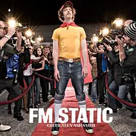 Critically Ashamed 2006 Fm Static