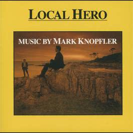 Music From Local Hero 1983 Mark Knopfler