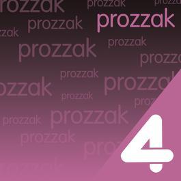 Four Hits: Prozzak 2012 Prozzak