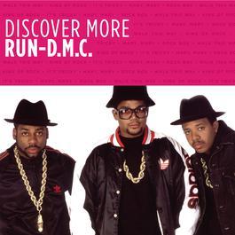 Discover More 2010 Run-DMC