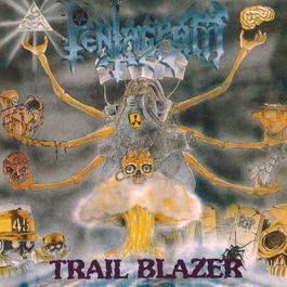 Trail Blazer 2008 Pentagram
