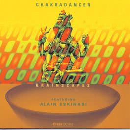 Chakrandancer 1997 Brainscapes