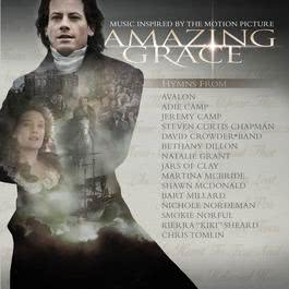 Music Inspired By The Motion Picture Amazing Grace 2007 Various Artists
