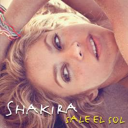 Sale el Sol 2010 Shakira