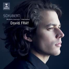 Schubert Impromptus Op90 Moments Musicaux Allegretto in C minor 2009 David Fray