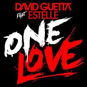 One Love 2009 David Guetta