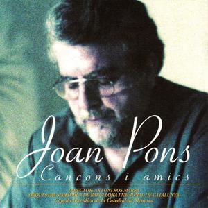 Juan Pons的專輯Cancons i amics