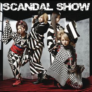 Scandal Show 2018 Scandal