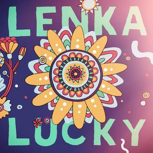 收聽Lenka的Lucky歌詞歌曲