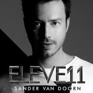 十一 2014 Sander van Doorn