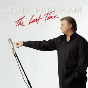 Johnny Farnham的專輯The Last Time