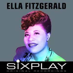 Ella Fitzgerald的專輯Six Play: Ella Fitzgerald - EP
