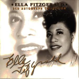 Ella Fitzgerald的專輯Autograph