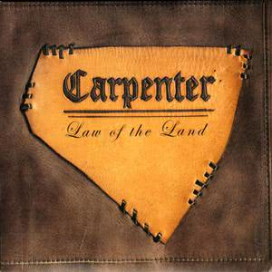 Carpenters的專輯Law of the Land