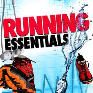 Running Music的專輯Running Essentials