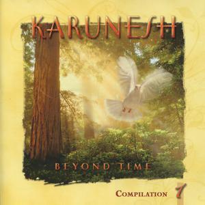 Karunesh的專輯Beyond Time