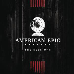 Elton John的專輯2 Fingers of Whiskey (Music from The American Epic Sessions)